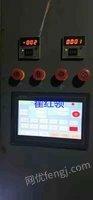 出售二手花盆压制、压瓦、铸造厂制作模胎,多用途850CN C程控机床