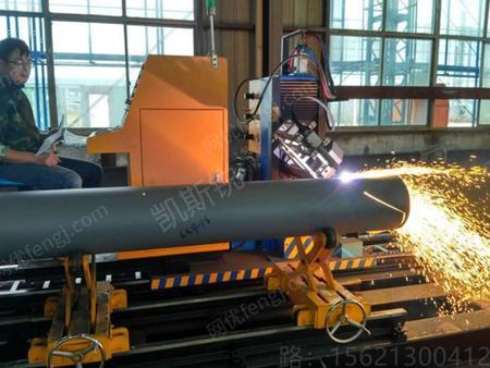 圆管相贯线切割机 数控管材切割机 厂家供应切割机出售
