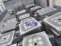 河南濮阳高价上门回收废旧压滤板