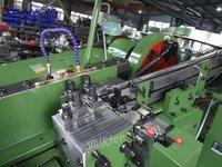 工厂在位处理二手搓丝机12台
