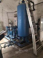 生物公司多米诺喷码机、冻干机、发酵系统、制水设备等198项机器设备、土地、建筑物网络招标