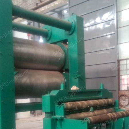 二辊铝板热轧机 铅板轧机 铜铝银锌带轧机 各种铝加工设备出售