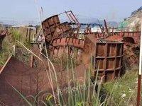 广东长期大量求购废钢板,钢筋,不锈钢等废旧物资