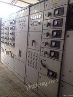 广东长期配电柜回收
