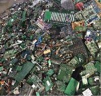广东中山长期回收各种倒闭厂,电子厂库存物资及废料