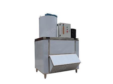 凌晟制冷设备1吨片冰机出售