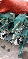 出售六头分线机,低价处理,收的工厂仓库存货