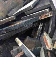 收购废碳化硅板硅砖含量80