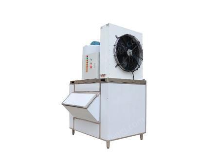 凌晟制冷设备1.5吨片冰机出售