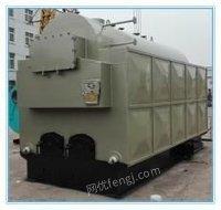 诚意求购10吨生物质蒸汽锅炉一台