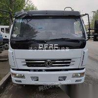 山东济宁出售二手垃圾车清扫车运输各种垃圾