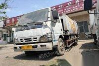 山东济宁厂家出售垃圾车小型垃圾车定制垃圾车二手垃圾车