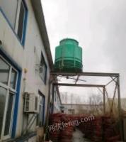 黑龙江哈尔滨出售冷却塔八成新