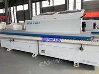 森冰出售二手木工机械极东KDT-368J全自动封边机