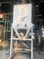 广东广州化工厂设备出售