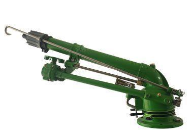 农业灌排洒水喷雾大喷枪50D出售