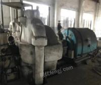 安徽合肥3000kw背压汽轮机 二手汽轮机组出售