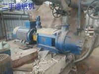 出售晨钟产DD600磨机,带电机250kw,两台。锥形磨机460,带电机250k