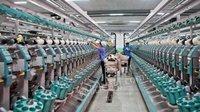 长期回收倒闭纺织厂