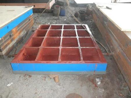 1.5米2米铸铁工作台出售