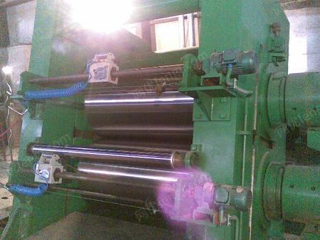 出售二手1250/1650型铝箔轧机