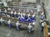 长期回收倒闭食品厂