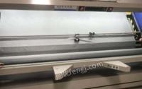 浙江绍兴宽门幅自动对边验布卷布机出售