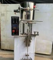 福建厦门液体灌装机出售