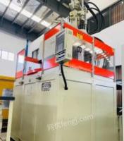 浙江宁波工厂低价转让二手设备注塑机、钻攻机