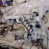 Sell a large number of second-hand sewing machines,small mouth,bar tacks,small square head,four&six