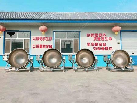 可倾式夹层锅出售
