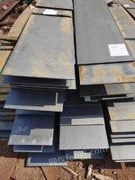 广州番禺长期大量回收废旧钢板