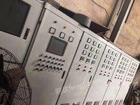 出售550Kw出售二手全电脑控制550Kw配电柜