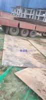 绍兴求购钢板铺路板