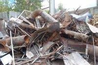 回收各类废旧金属、废铁