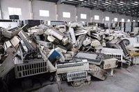 回收废旧电器设备