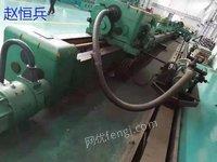 江苏出售二手深孔钻镗床T2132/12000上海重型机床厂