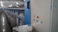 高价回收二手气流纺,环锭纺等纺纱设备