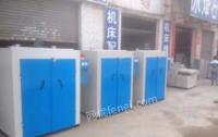 广东东莞出售100多台二手工业烤箱 1米1.5米2米3米干燥箱