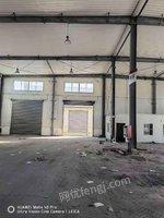 钢结构出售拆迁 钢构 旧钢结构厂房