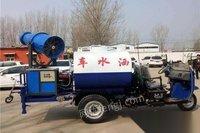 山东济宁出售环卫设备 3-20方洒水车加油车吸粪车吸污车