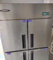 浙江舟山出售二手厨房用品不锈钢操作台