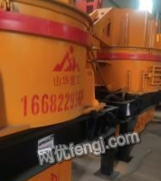 新疆乌鲁木齐制沙,矿山设备出售