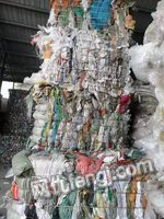 湖南娄底出售废旧编织袋