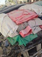 山东东营塑料机头料回收,回收清仓塑料