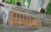 广东东莞9.9999成新挤出机,新机品质,二手价格出售