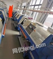 河北沧州出售纺织电脑横机 17年,江苏创富牌,毛衣电脑横机2o台,恒强系统,高速动态度目,保养好,机器满针