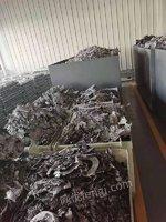 铸造企业大量出售铝废件铝渣(每月固定20吨)