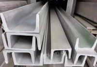 全国回收槽钢.回收二手型钢,回收角钢