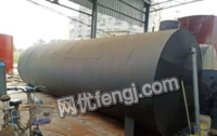 广东佛山二手25吨油罐 30立方储罐出售